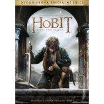 Hobit: Bitka piatich armád DVD