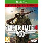 Sniper Elite 4 (Limited Edition)
