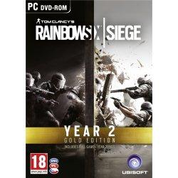Tom Clancys Rainbow Six: Siege Year 2 (Gold)