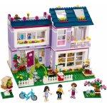 LEGO Friends 41095 Emmin dom