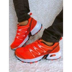 Knup Pánska športová obuv 3765M20  3765M20 Biela Oranžová  3765M20 ... 61fd07fd24b