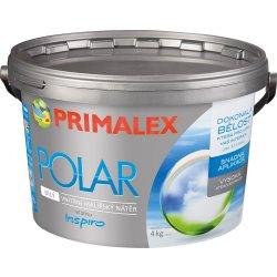 4359c7dfa Primalex Polar interiérová maliarska farba 40kg od 67,90 € - Heureka.sk
