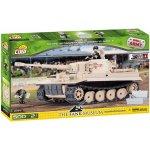 COBI 2477 Small Army Tank Tiger číslo 131