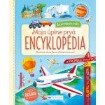 Moja úplne prvá encyklopédia