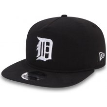 New Era 9Fifty Snapback DETROIT TIGERS LIGHTWEIGHT ORIGINAL FIT A FRAME  Black White e9f8245836