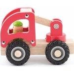 Woody Dřevěné autíčko Hasiči