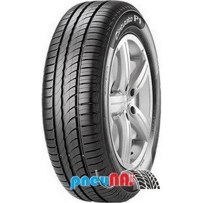Pirelli CINTURATO P1 Verde 195/65 R15 95T, XL #C,B,2(70dB)*