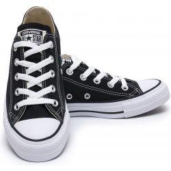 6d001292403 Converse Chuck Taylor All Star Core OX Black od 65