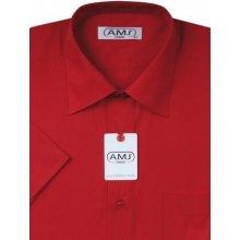 88941961fe4b Košile AMJ Classic JK 76 - červená