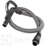 Kompletní sací hadica vysavače Electrolux, elektrická, oválné trubky