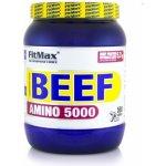FitMax Beef Amino 5000 500 tabliet