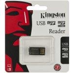 KINGSTON USB microSD Reader