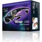 VUZIX iWear WRAP 1200