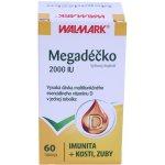 Walmark Megadecko 2000 IU 60 toboliek