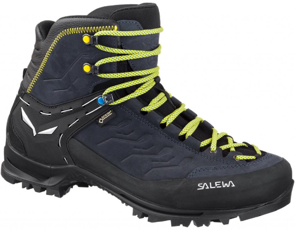 Pánske topánky Salewa MS Rapace GTX od 200 5aad6429c57