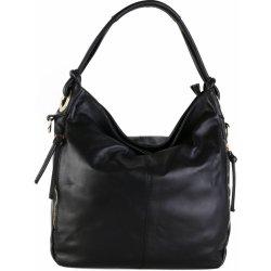 0750686545 talianske kožené kabelky Salvare čierne alternatívy - Heureka.sk