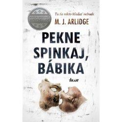 Pekne spinkaj, bábika - M. J. Arlidge