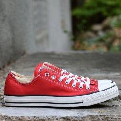 42326720a6e08 Converse Chuck Taylor All Star Core OX Red od 49,99 € - Heureka.sk