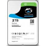 "Seagate SkyHawk 2TB, 3,5"", 5900RPM, SATAIII, ST2000VX008"