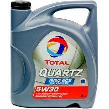 Total Quartz INEO ECS 5W-30 5 l