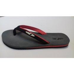 b18ce033382bb Fashy Letná plážová obuv 7608 černá/červená od 12,35 € - Heureka.sk