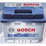Bosch S4 12V 44Ah 440A, 0 092 S40 010