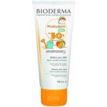 Bioderma Photoderm Kid mlieko SPF50+ 100 ml