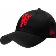 637ba943a New Era Manchester United Fashion Cap Black/Red