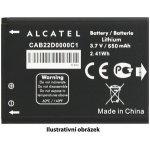 Batéria Alcatel CAB1800011C1