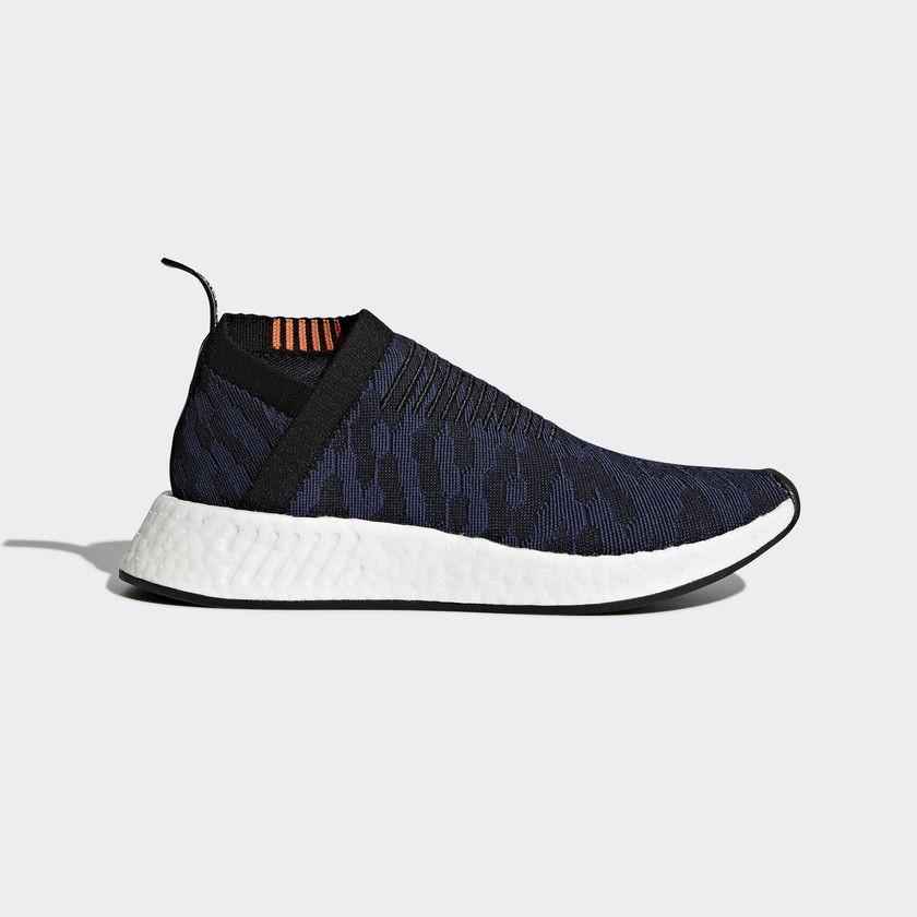 a86fc4964 Dámska topánka Adidas NMD CS2 City Sock Trace Green - Zoznamtovaru.sk