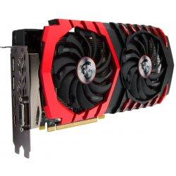 MSI Radeon RX 580 GAMING X 8G