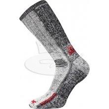 adbb62ee8ab Voxx ORBIT extra teplé vlnené ponožky červená