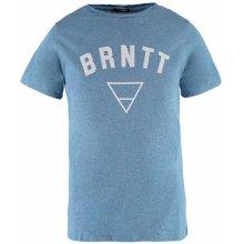 Brunotti Dillan Men T Shirt Blue Modrá