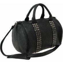 Firetrap Stud Barrel Bag Ladies