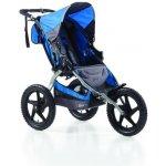 B.O.B Sport Utility Stroller Blue 2015