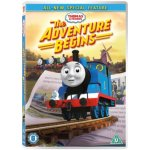Thomas the Tank Engine and Friends  The Adventure Begins 5d2ccd25428