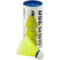 6e494aeda Filtrovanie ponúk Yonex Mavis 350 3ks - Heureka.sk