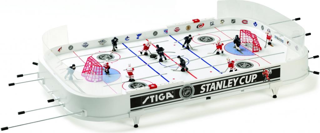 f357b9ae6c180 Stiga profi stolný hokej Stanley Cup od 83,99 € - Heureka.sk