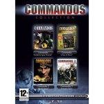 Commandos Collection
