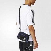 7ea4cd4ab22e5 Adidas REAL MADRID organizér čierna