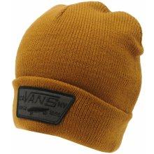 Vans Milford Beanie Hat Golden Brown