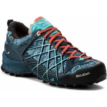 Salewa WS Wildfire GTX Black/Purple