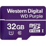 microSDHC 32GB Class 10 WDD032G1P0A