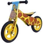 Milly Mally odrážadlo Duplo žirafa
