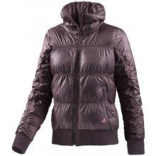 Adidas Jackets Premium Padded Bomber Dámská bunda