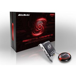 AVERMEDIA Live Gamer HD Lite PCI-E