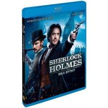 Guy Ritchie - Sherlock Holmes 2: Hra tieňov