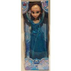 543571192 Alltoys Disney zpívající Elsa FROZEN 35cm alternatívy - Heureka.sk