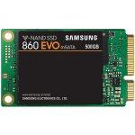 Samsung 860 EVO 500GB, MZ-M6E500BW