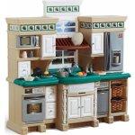 STEP2 Detská kuchynka DELUXE